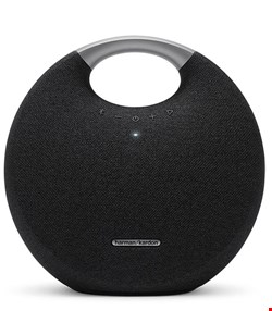 اسپیکر Harman Kardon Onyx Studio 5 Black